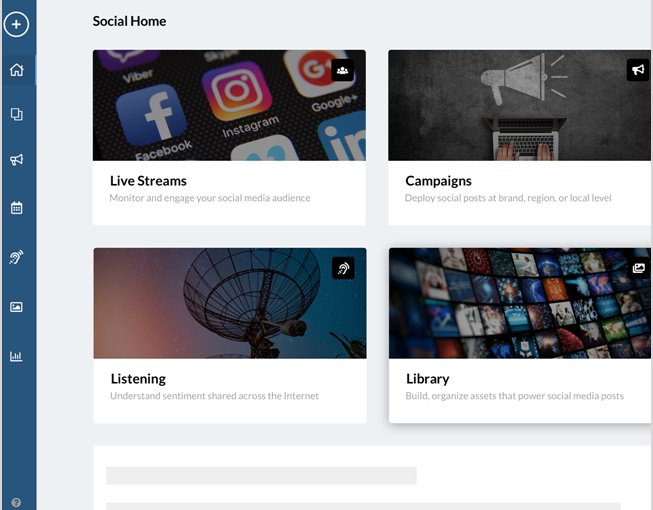 Social Beta Available for Testing