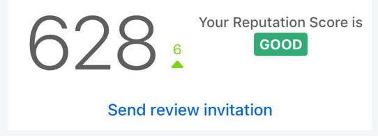 Send Review Requests from Reputation Manager (Mobile)