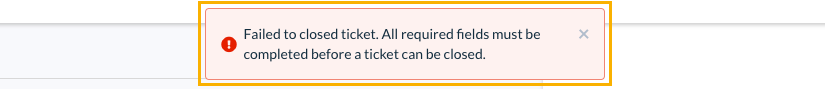 Require Tags on your Tickets