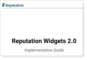 Widget Implementation Guide
